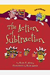 The Action of Subtraction (Math Is CATegorical ®) Kindle Edition