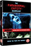 Paranormal Entity 1-4 Collection [DVD]