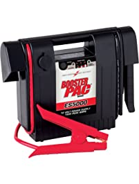 Clore ES5000 'Booster PAC' 12V Portable Battery Booster