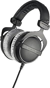BeyerDynamic DT 770 Pro Over-Ear 3.5mm Wired Studio Headphones
