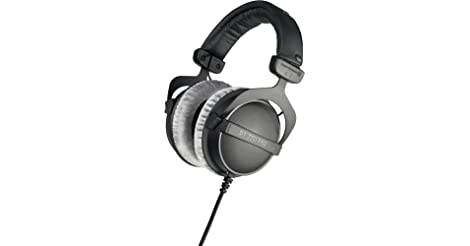 BeyerDynamic DT 770 Pro Over-Ear 3.5mm Wired Studio Headphones only $129.00