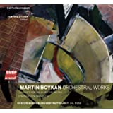Martin Boykan: Orchestral Works