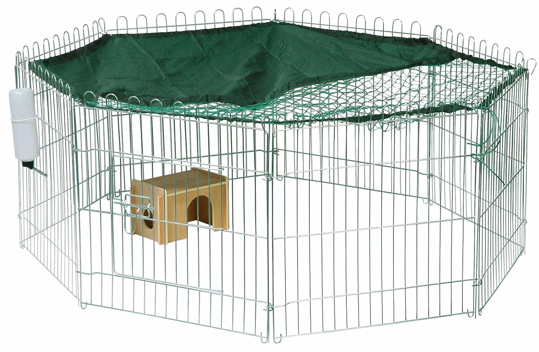 kaninchen gehege awesome durch with kaninchen gehege great super zustand gro gebraucht. Black Bedroom Furniture Sets. Home Design Ideas