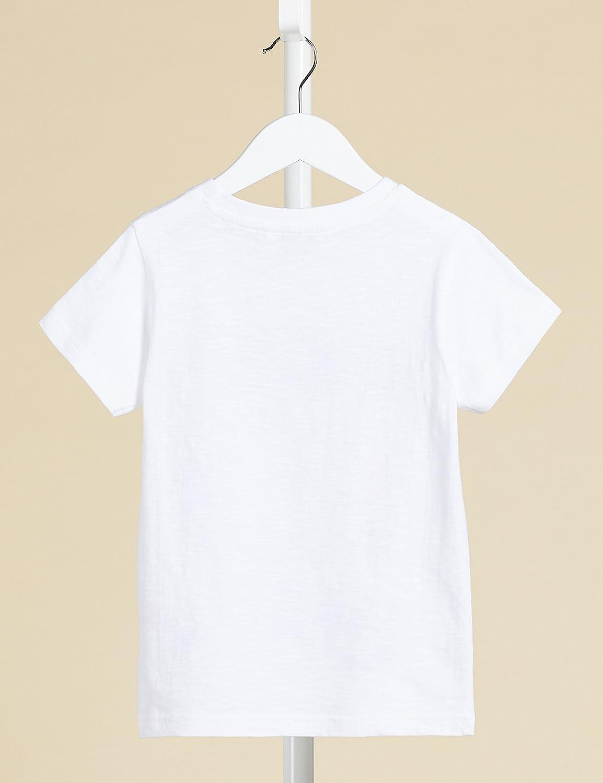 RED WAGON Boys Road Trip Slogan T-Shirt Brand
