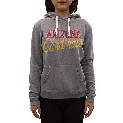 dda070c307db Amazon.com   Junk Food NFL Women s Sweatshirt   Sports   Outdoors