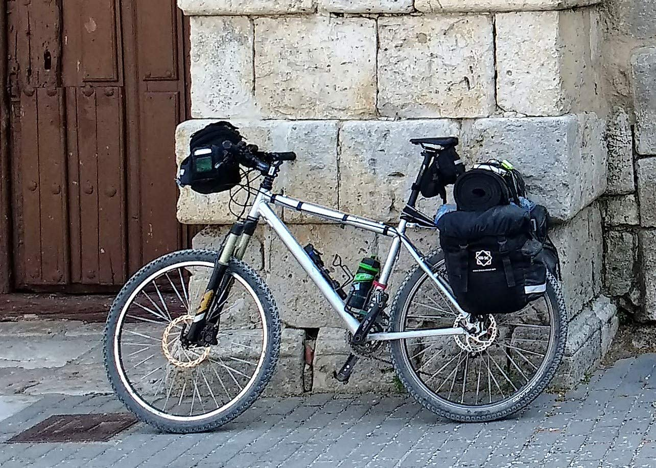 DUOPOWER Sillin Bicicleta MTB Antiprostatico – Sin Punta Carretera ...