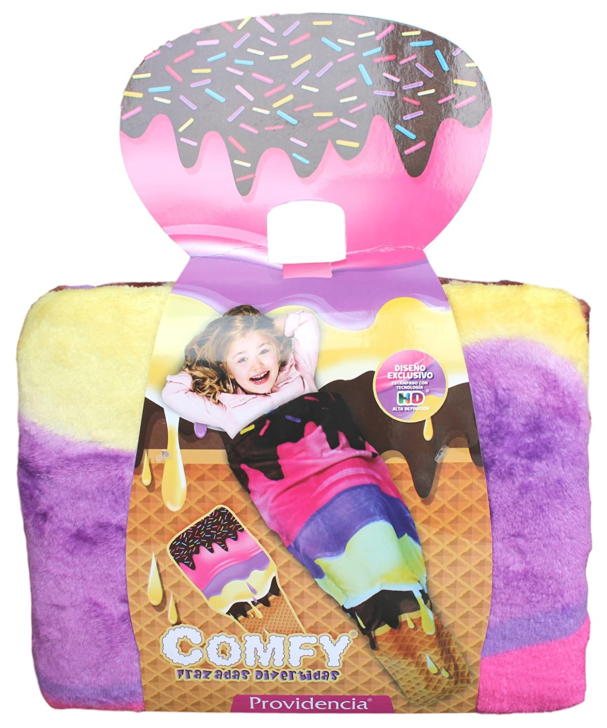 Amazon.com: Comfy Tails Super Soft Blankets For Kids 41