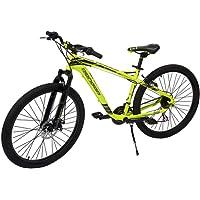 Bicicleta Mercurio Ranger R26 con Suspensión