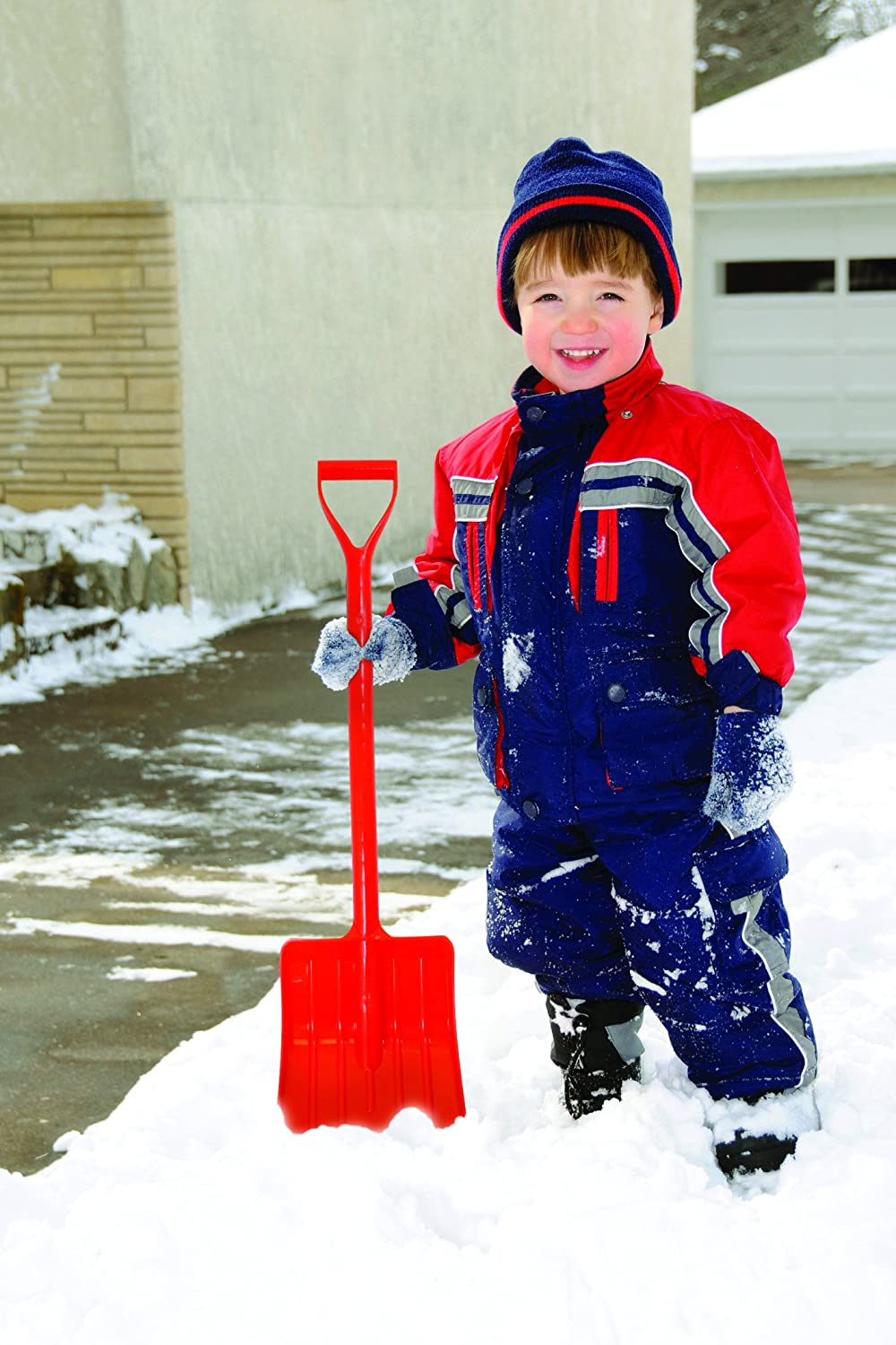 Best Snow Shovel Reviews and Buying Guide 14