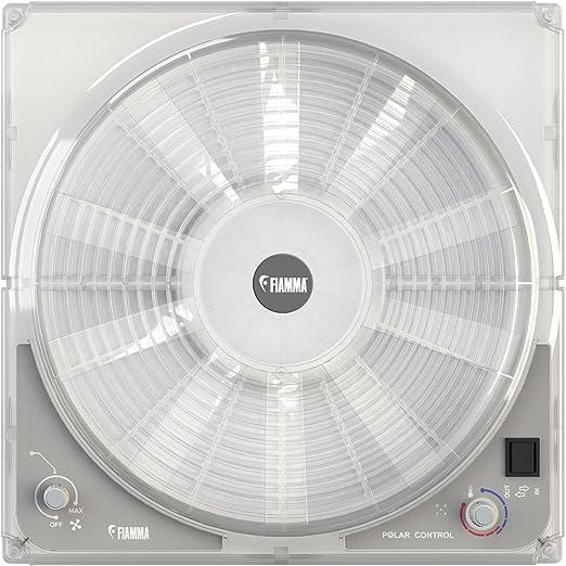 Fiamma Kit F Pro de ventilación ventilador turbo para autocaravana ...
