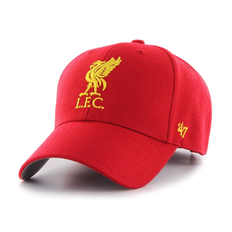 47 Brand Unisex Liverpool Fc Kappe