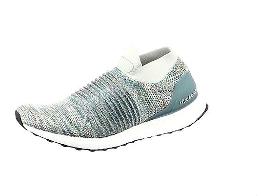 adidas Ultraboost Laceless W, Zapatillas de Running para Mujer ...