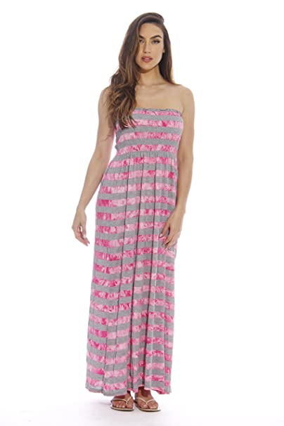 Just Love 3639-FUS-2X Plus Size Maxi Dress/Summer Dresses ...