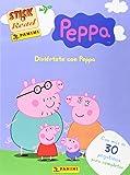 Peppa Pig. Diviértete Con Peppa. Stick & Read