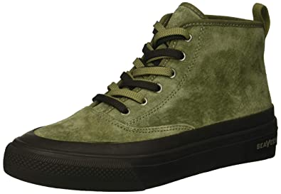 Seavees Women s Mariners Boot Sneaker  Amazon.co.uk  Shoes   Bags 9d1476ffb6