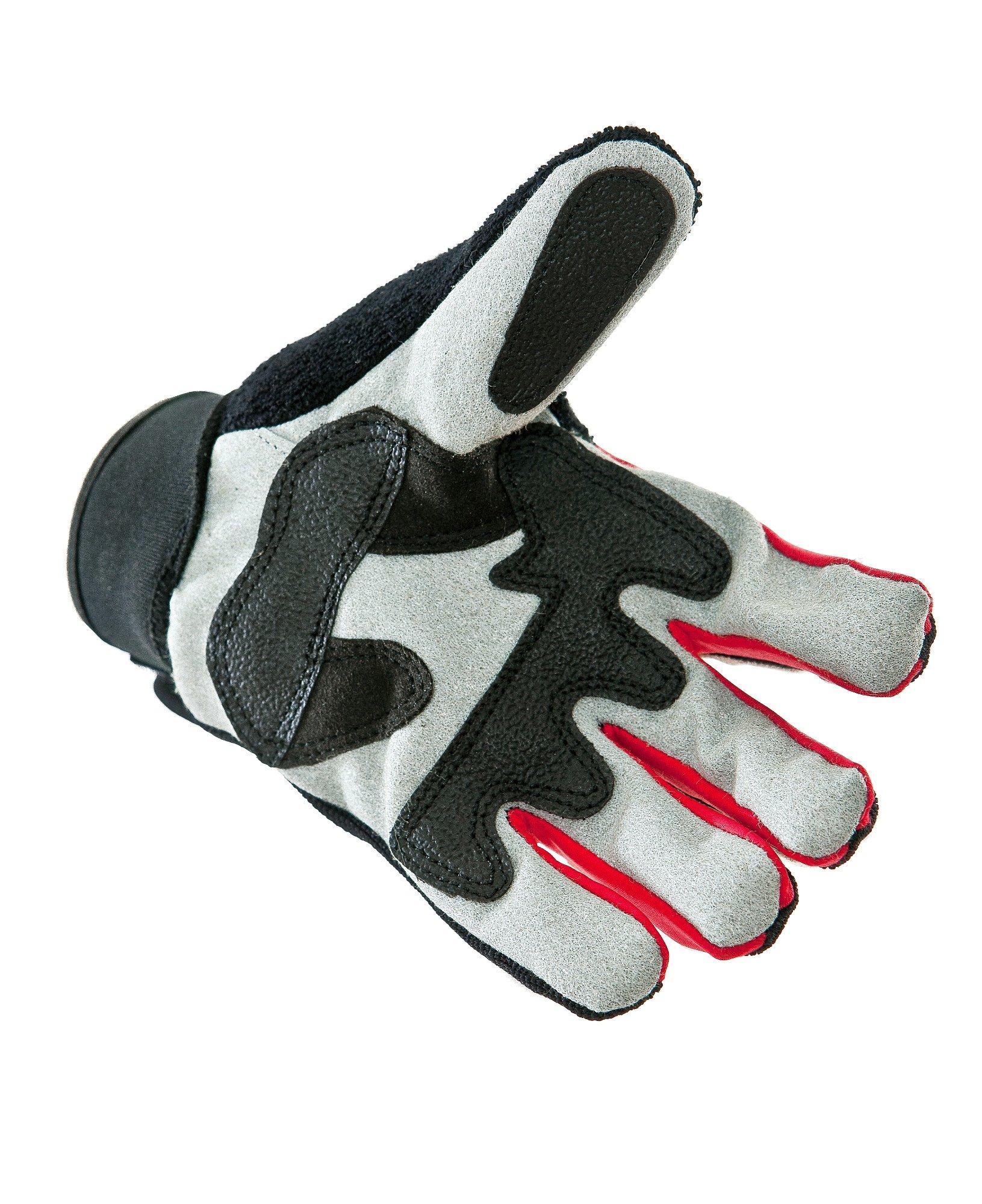 Junior Bmx Viper Bike Gloves by Sport DirectTM (Image #6)