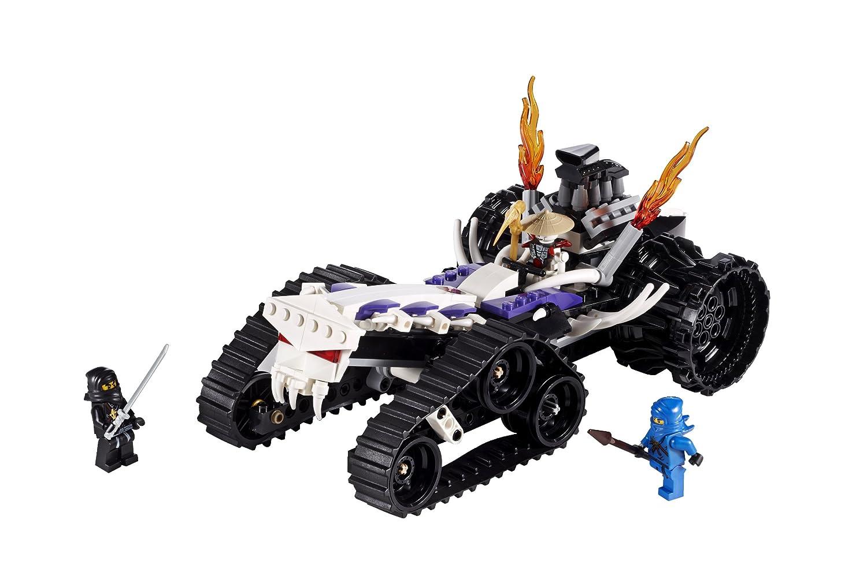LEGO Ninjago Turbo Shredder 2263 4611499 332801E5