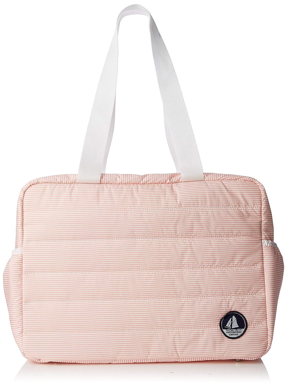 new concept caa27 09ce0 Petit Bateau Baby Girls' BABYLONE Sleeping Bag, Multicolour ...