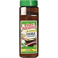 Tony Chachere's Creole Seasoning 32oz