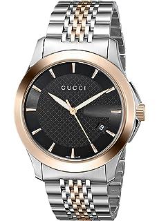 8c829147048 Gucci G -Timeless YA126456  Amazon.co.uk  Watches