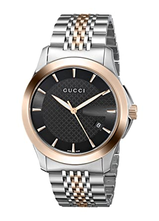 d83f0948061 Gucci G -Timeless YA126410  Amazon.co.uk  Watches