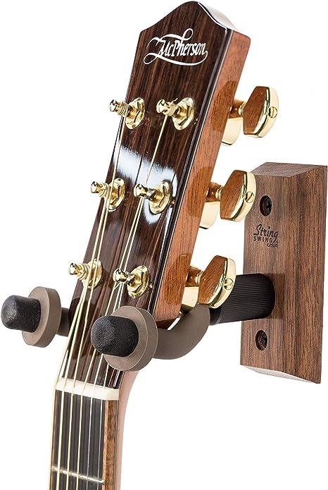 String Swing cc01-bw casa de madera y Studio – Soporte de pared ...