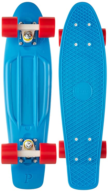 Spiksplinternieuw Amazon.com : Penny Skateboards Nickel Complete 27