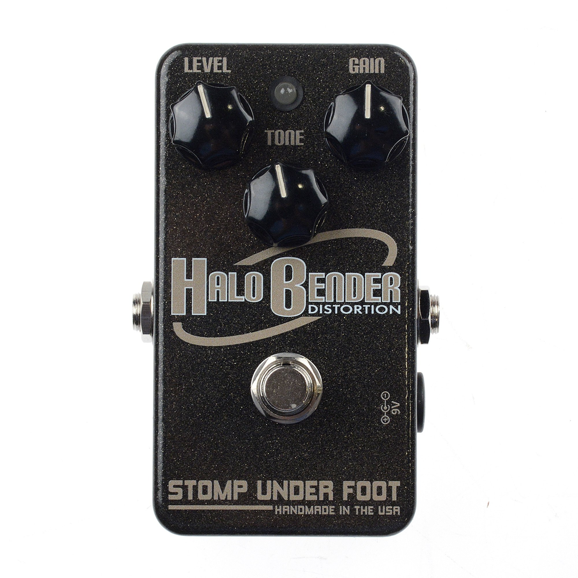 Stomp Under Foot Halo Bender by Stomp Under Foot
