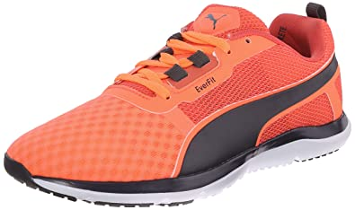 PUMA Women's Pulse Flex XT Women's Training Shoe, Fiery Coral, ...