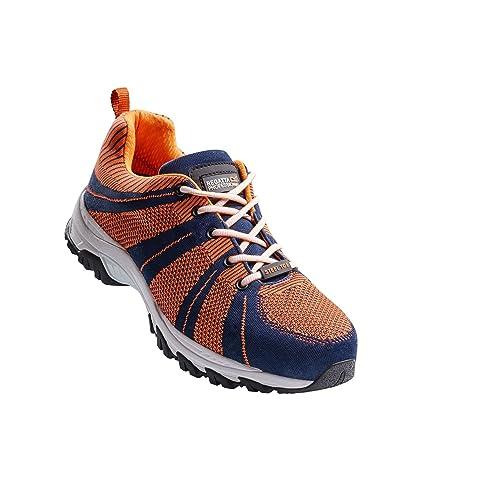 Regatta Hardwear Herren Rapide Knit Safety Trainers