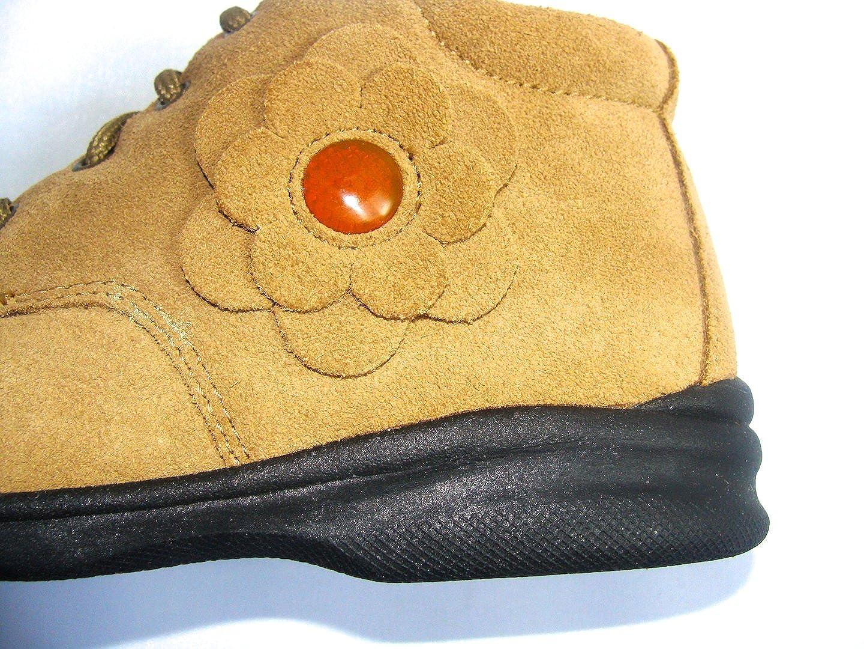 Stride Rite Little Kid Girls LTS Hiker Ankle Boots Model 5401203