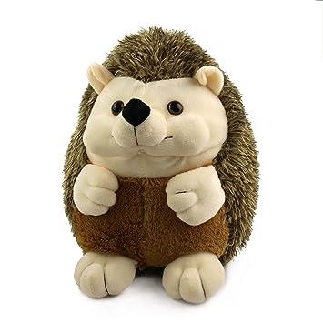 Amazon Com Houwsbaby Hedgehog Plush Stuffed Animal Toys Gifts For