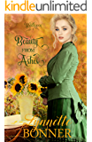Beauty from Ashes: A Christian Historical Western Romance (Wyldhaven Book 3)