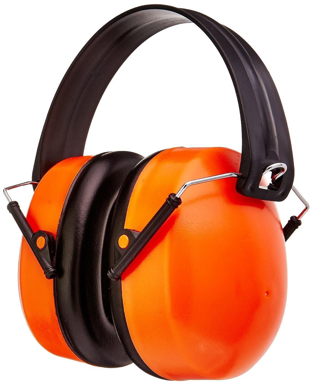 Liberty DuraPlugs High Performance Foldable Ear Muff, Yellow (Case of 6) by Liberty Glove & Safety B00C9Q03KU