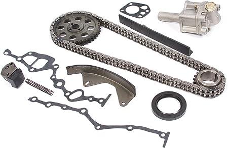 Engine Rebuild Kit Fits 83-88 Nissan 720 D21 2.4L L4 SOHC 8v Z24 Z24I
