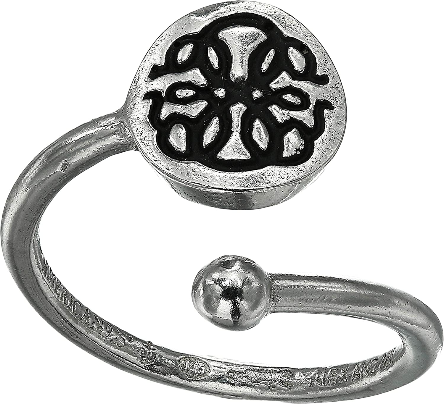 Alex and Ani Path of Life Ring Wrap