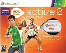 EA Sports Active 2 - Xbox 360: Video Games - Amazon com