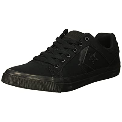 Converse Men's El Distrito Twill Low Top Sneaker | Shoes