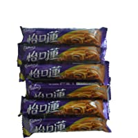Cadbury吉百利怡口莲原味26.6克*6条装