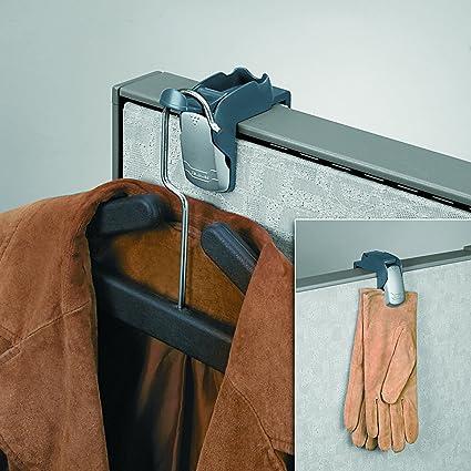office coat hanger. Fellowes 7501101 Pro Series Partition Additions Coat Hook \u0026 Clip, 1 5/8 X Office Hanger