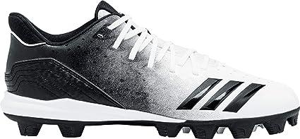 Evaluación Fruncir el ceño Comida sana  Amazon.com: adidas Icon 4 Md - Zapatillas de béisbol (talla G26695 ...