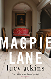 Magpie Lane: the most chilling and twisty read of 2020!