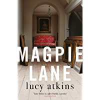 Magpie Lane: the most chilling and twisty read of the year (English Edition)