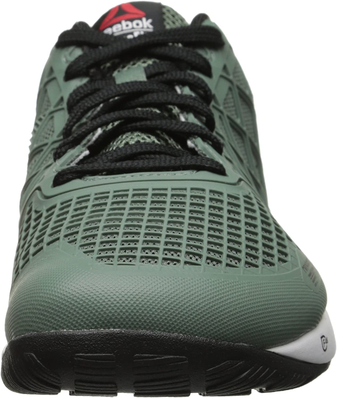almacenamiento reparar polilla  Amazon.com | Reebok Men's Crossfit Nano 4.0 Training Shoe | Fitness &  Cross-Training