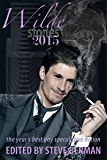 Wilde Stories 2015: The Year's Best Gay Speculative Fiction