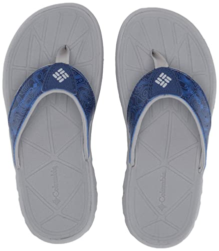 11d7741da Columbia Youth TECHSUN FLIP Flop