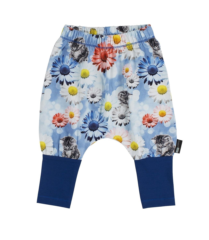Phister & Philina Baby Girls' Emira Daisy Hose Trousers Phister & Philina Black B0312-0389LIM