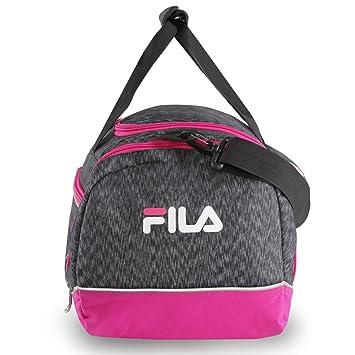 da1333e221f7d FILA Sprinter - Bolsa Deportiva para Gimnasio