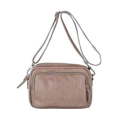f36520a925f3c COWBOYSBAG Bag Worthing Elephant Grey  Amazon.de  Schuhe   Handtaschen