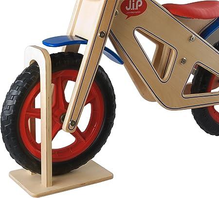 Jip - Soporte para Bicicleta (Madera): Amazon.es: Hogar